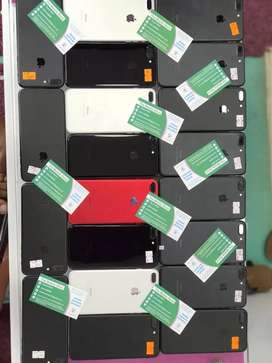 Iphone 7 plus 128gb/256gb 1st read all than contact