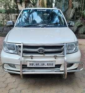 Tata Safari 4x2 EX DiCOR 2.2 VTT, 2010, Diesel