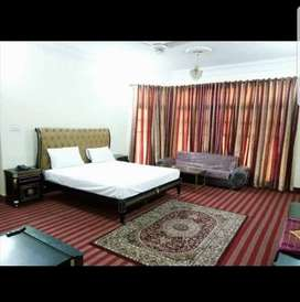 Rooms Available , short waqt k lye b available