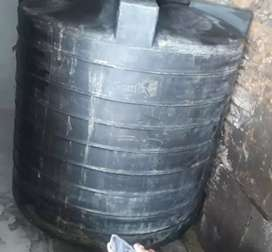 Sunlex make Chemical storage tank