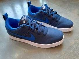 Nike mens Liteforece 3 (blue) (SIZE 8)