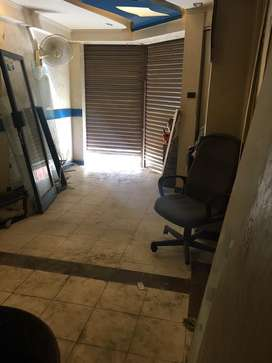 Shop available for prime location in badar commercial