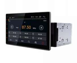 Head unit Android 10 inch Universal