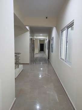 G-11/3 Warda Hamna (3) Brand New 3 bed drawing apartment for rent