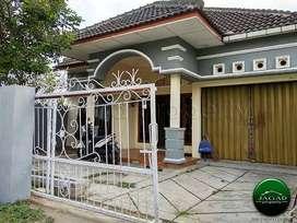 Rumah luas 324 dekat RS PKU Bantul [FB 129]