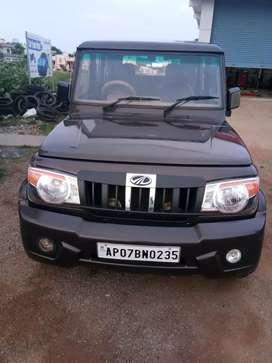 Mahindra Bolero Power Plus 2012 Diesel 174000 Km Driven