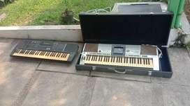 Keyboard psr 3000 dan technic kn901