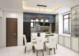 Roof False Ceiling Wall Decoration