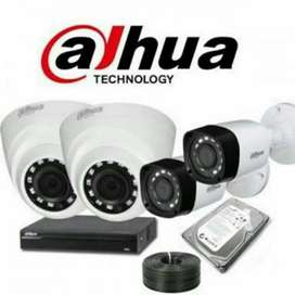 PROMO PAKET CCTV TERMURAHH