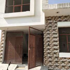 House with loan facility