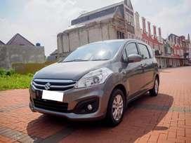 Suzuki Ertiga GL AT 2017 DP 25jt