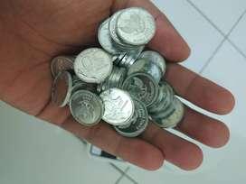 Borongan 50 rupiah kepodang 1999