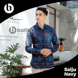 Batik Premium (Bathix)