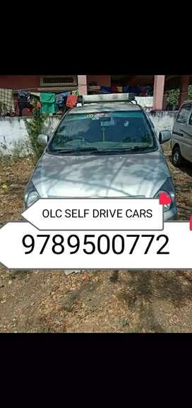 OLC SELF DRIVE ING CARS start 1300/-TAMBARAM
