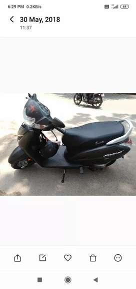 LEARN SCOOTY WITHIN 20 DAYS
