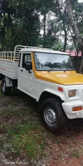 Bolero pickup FP valiya petti