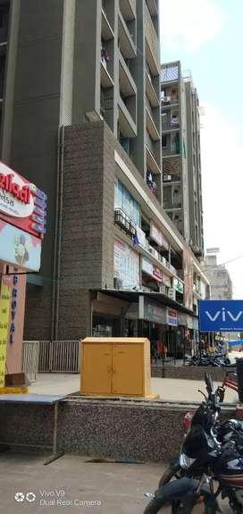 shop for rent prime location in chandkheda