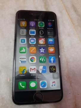 Iphone 6S 32 GB  with acessories