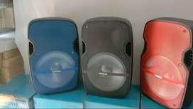 speaker model untuk rumah mantep