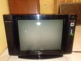 Dijual TV tabung merk LG Ukuran 29 inch