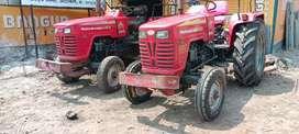 Mahindra 595 turbo
