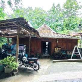 Rumah Murah Daerah Bangunjiwo