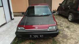 Honda Civic SB4