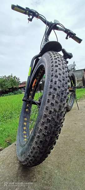 FAT BIKE For sell