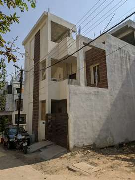 Duplex at Data colony Airport Road Bhopal