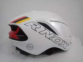 ORIGINAL New100% Helm Sepeda/Sepatu Roda RNOX, Unisex