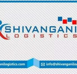 Dehradun Parcel Delivery boy Job for Shivangani Logistics