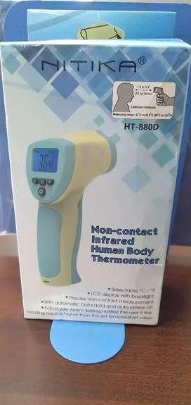 Termometer murah meriah