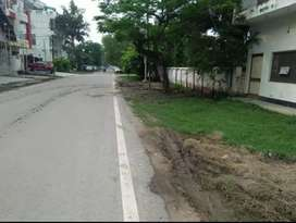 Plot for sale in Civil lines Allahabad