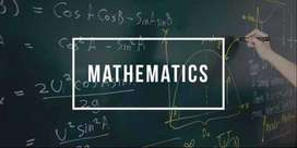 Mathematics Tuition (HOME/BATCHES)