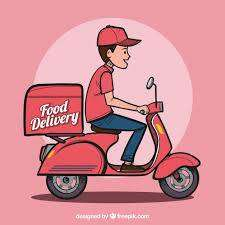 Opening For Field Executive - food delivery boy