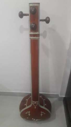 A taanpura for classical music lovers