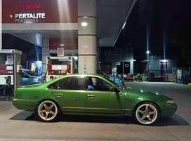 Nissan cefiro 2000 Rb 20