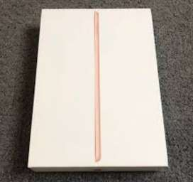 Ipad 6/2018 [ Wifi+4GCell/128Gb/9.7 inch ] New Apple Cash Or Kredit
