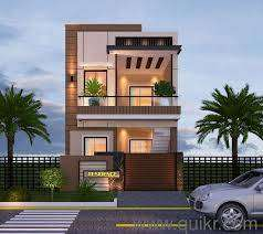 (GANGA NAGAR NEAR IIMT) 65 YARD NEW DUPLEX HOUSE 28 LAC