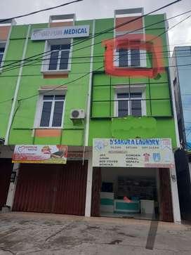 Dijual Ruko Jalan Jend.A. Yani Bqlikpapan