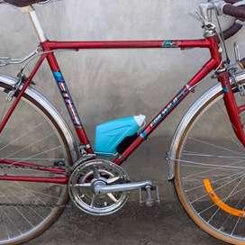 Sepeda balap jadul Deki Japan