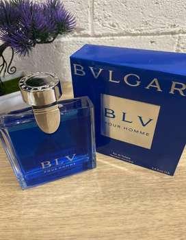 New ori spore parfum bvlgari Blv