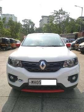 Renault Kwid 1.0 RXT OPT., 2018, Petrol