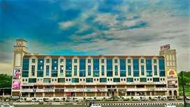 office space for sale in city court zirakpur shimla highway