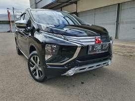 Mitsubishi Xpander Ultimate 1.5 AT th 2019 Km.14Rb Asli No Putar2