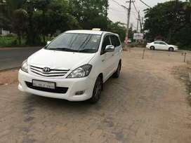 Innova 8seater for sale