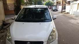 Ritz diesel car good condition