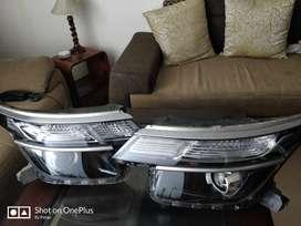 Seltos Projector head lights HTK