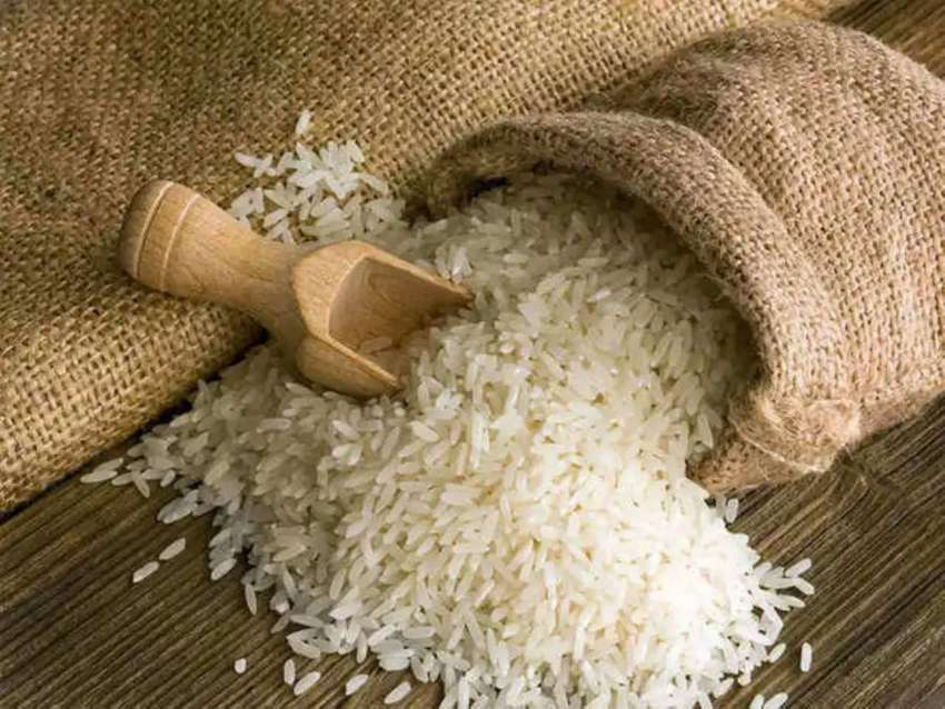 Rice Available Super Quality