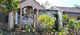 Rumah murah luas dekat pemda dekat stasiun